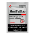 Natural herbal fast fattening pig feed additive