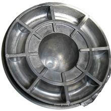 Eigene Formfabrik Überlegene Produktqualität Aluminiumgehäuse Druckguss