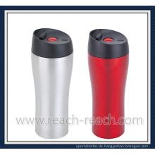 100 % Leak Proof Edelstahl Vakuum Travel Mug (R-2328)