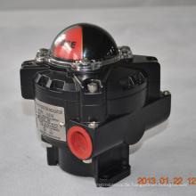 China machte preiswerten hochwertigen APL3N explosionsgeschützte Endschalter Box Ventil Monitor