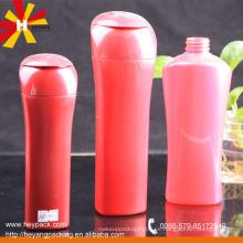 Serie de acondicionamiento de plástico Shampoo