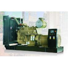High Stability Cummins Diesel Generator (BCX500)