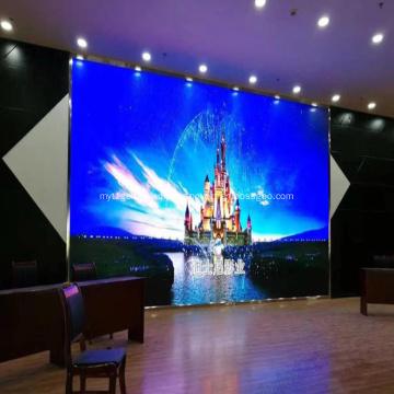Preço da tela LED para interior HD P1.875mm