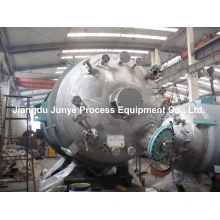 316L Stainless Steel Chemical Reactor with Jacket R015