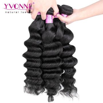Best Selling Peruvian Virgin Hair 100% Human Hair