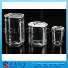Molde / molde ajustados do jarro claro de alta qualidade do plasitc