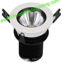 LED Downlight LED Luz COB LED Luz de Techo