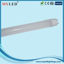 Intertek éclairage ce rohs etl approuvé 9W t8 g13 tube LED haute qualité