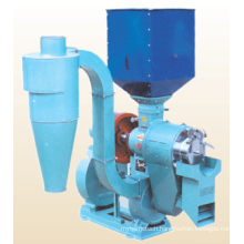 SN Series Double Blower price mini rice mill