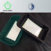 Пластиковый поднос замороженных продуктов упаковка для замороженного куриного мяса