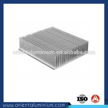 Radiador de perfil de alumínio de alta qualidade