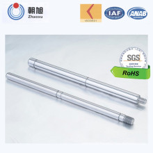 China Manufacturer Custom Made Linear Bearing Shaft for Electrical Appliances