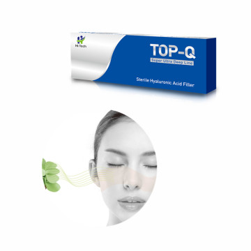 Top-Q Low price 1ML Ultra Deep Removing Wrinkle Injectable Hyaluronic Acid for sex