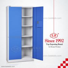 Office filing cabinet steel storage wardrobe