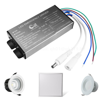 3-50W Kit De Emergencia Para Panel LED