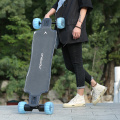 Super Sleed Design Carbon Skateboard