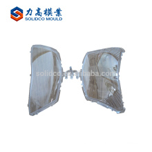 China Goods Wholesale Toy Motorcycle Plastic Parts Mould Electric Motorcycle Mould