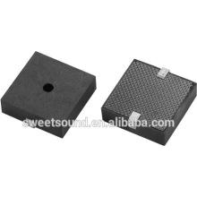 buzzer smd 14x14mm height 4mm 5V micro thin buzzer