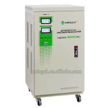 Customed Tnd/SVC-20k Single Phase Series Fully Automatic AC Voltage Regulator/Stabilizer