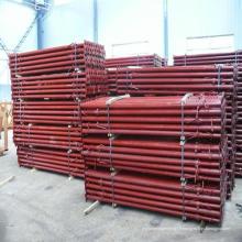 Support d'usine Système d'échafaudage