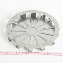 Kundenspezifische Edelstahlteile CNC-Bearbeitungsteile Prototyp