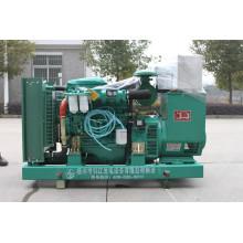 100kw Diesel Generator mit Yuchai Motor