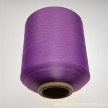 Fil de polyester 75D à microfibres en fil de nylon polyester DTY