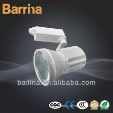 CE RoHS genehmigt 20W Anhänger LED COB Track Lampe