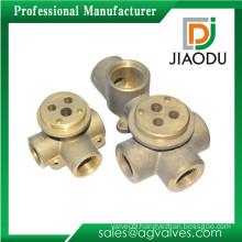 Cheap professional aluminum brass forging