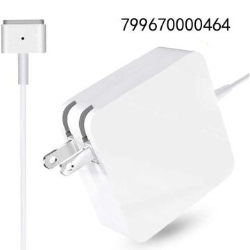 Mac Book Air Charger, Αντικατάσταση 45W Power Adapter Magnetic T-Tip Ac Charger forMac Book Air 11 ιντσών και 13 ιντσών UPC: 799670000464