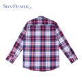 Casual Boutique Vêtements pour enfants Chemise à manches longues