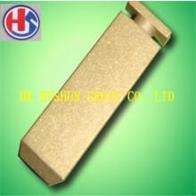Versorgung Verschiedene Maße Messing Messing mit Nickel-Beschichtung (HS-UK-002)