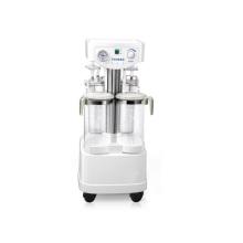 Aparato de unidad succión móvil eléctrico alto vacío de alta presión (SC-YX980D)