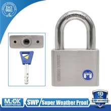 Cadeado OPT resistente à ferrugem W11 / 50WF MOK lock