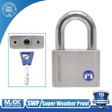 MOK@11/50WF, outdoor used padlock heavy duty