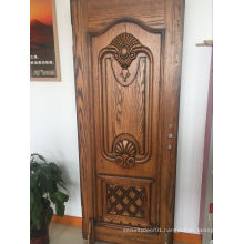 Classical Design Solid Wooden Door