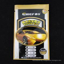 Hot Sale Aluminum Foil Plactis Bag for Baby Soap (AB-013)