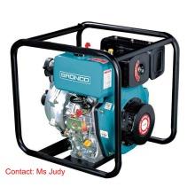 Bn100dkb Pompe à eau Moteur diesel 186f 4inch