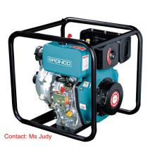 Pompe à eau auto-amorçante 178f 3inch de pompe de moteur diesel de Bn80dkb
