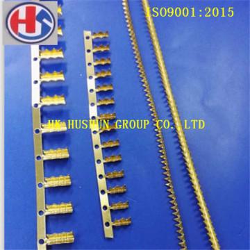 Terminal de latão de empacotamento de cabos com RoHS e UL (HS-WS-1806300)