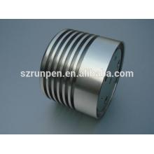 LED-Birnen-Kühlkörper der Verdrängungs-Aluminium-LED