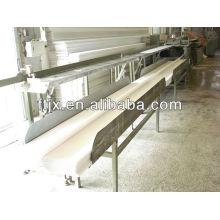 PVC/PE/PP wood-plastic profile extrusion production line