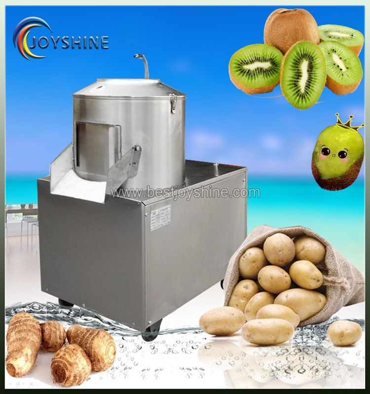 washing and peeling machine9