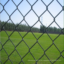 used chain link fence for sale / galvanized chain link fence / 50x50 chain link fabric
