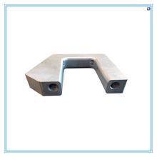 Aluminum Alloy Precision Casting for Door Handle