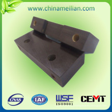 Productos aislantes de componentes electrónicos