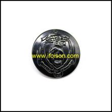 Botão de Shank clássico para o vestuário