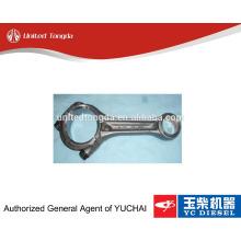 Оригинальные запчасти двигателя Yuchai YC6T шатун T9000-1004200 для китайского грузовика