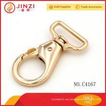 Ganchillo de gancho giratorio de precio directo de fábrica con calidad excepcional