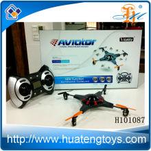2014 Neuer Produktfernsteuerungsquadcopterinstallationssatz, rc Propeller quadcopter Installationssatz für VerkaufH101087